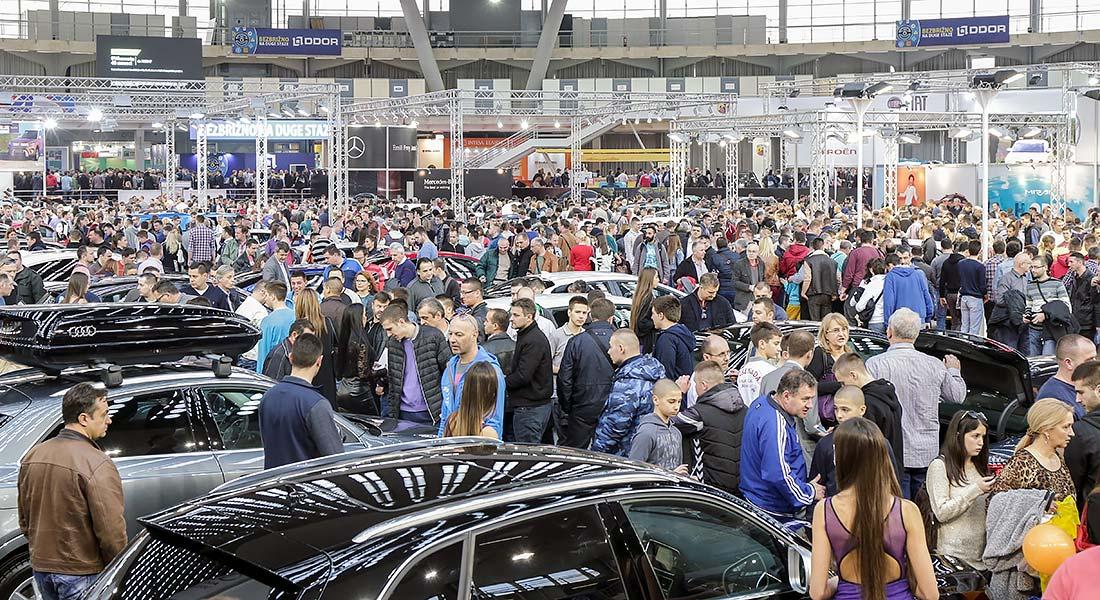 BG Car Show 2016.