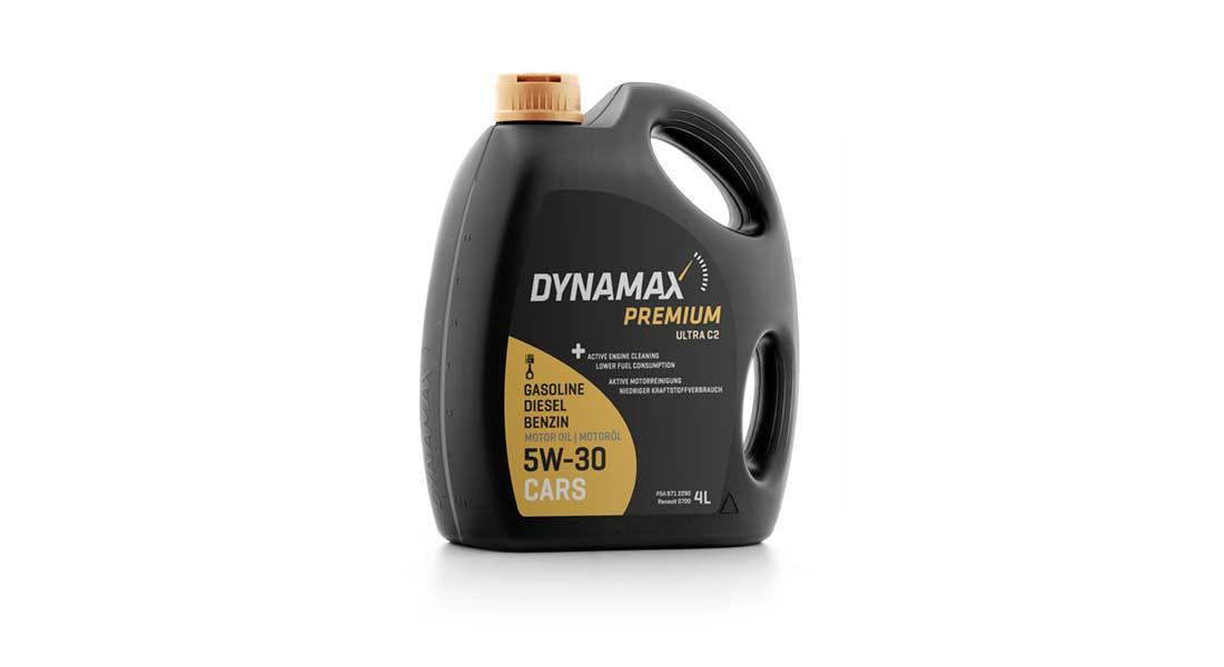 KIT Commerce - Dynamax