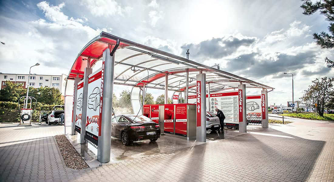 Kroma Wash Systems