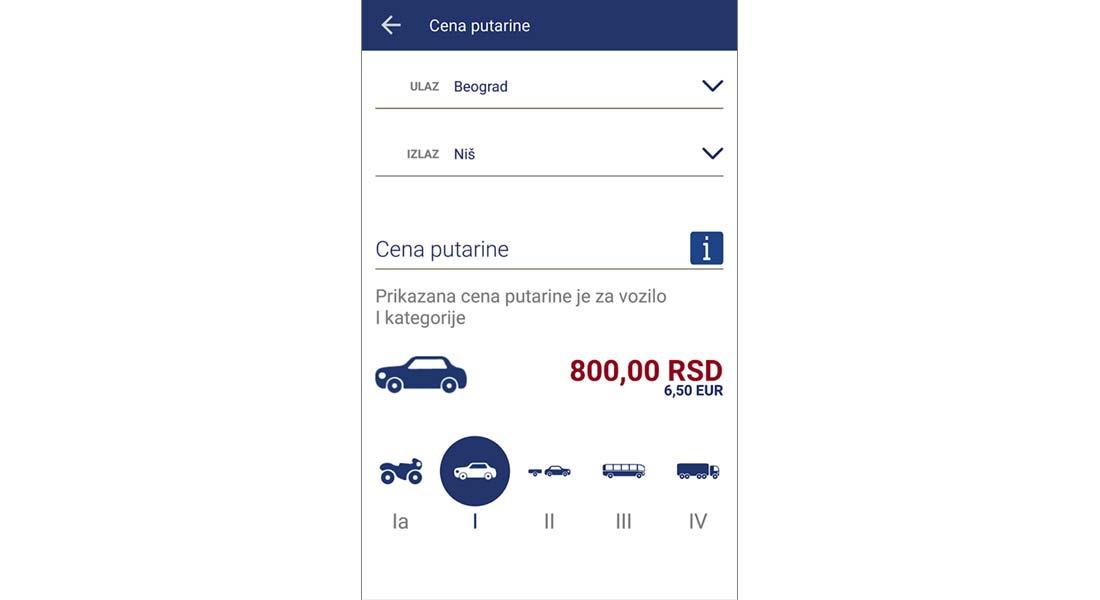 Intenzivna modernizacija autoputeva kroz Srbiju