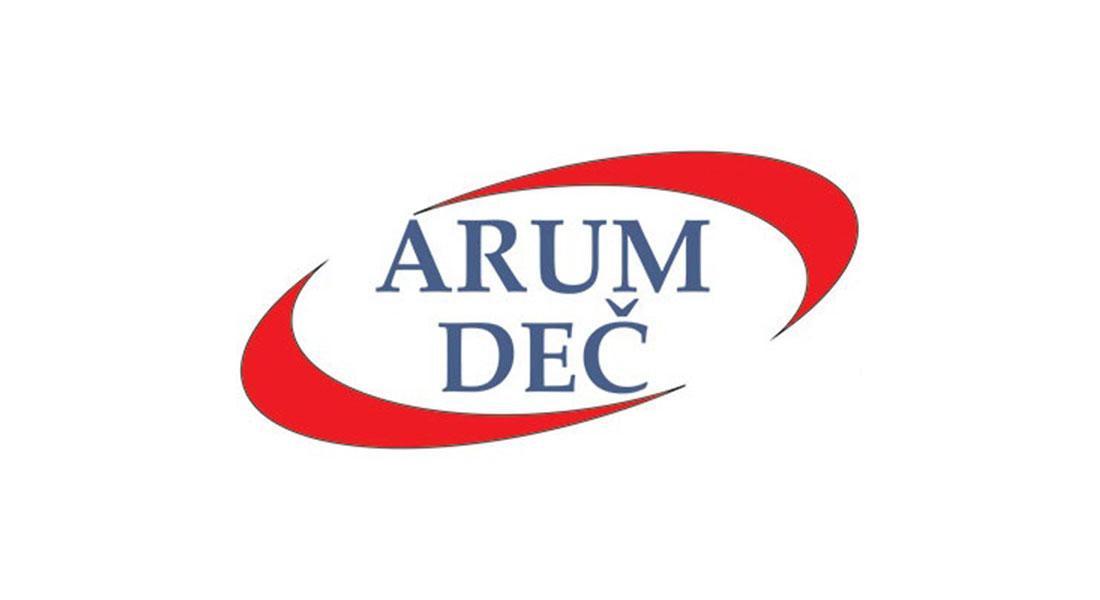 Арум Деч д.о.о. – партнер у профитабилнијој производњи