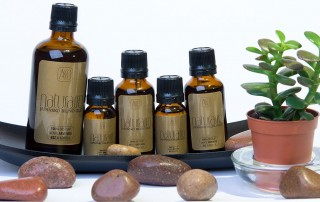 ASSO - Aroma Therapy From Nature