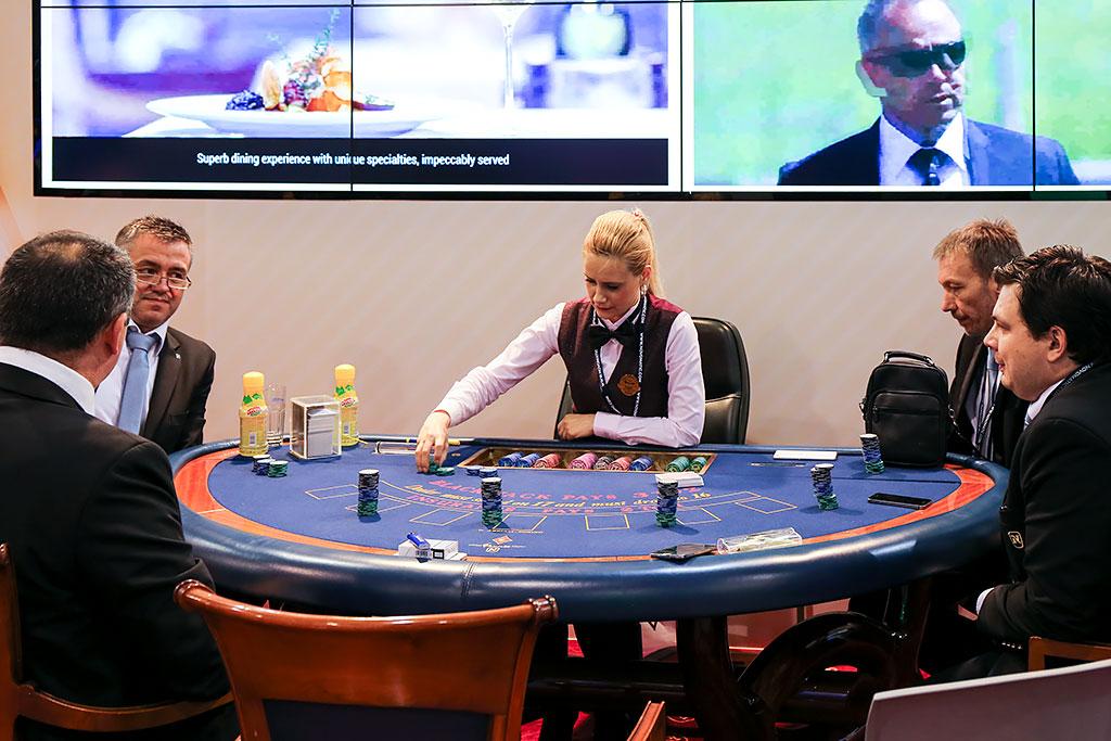 Total Future Gaming Belgrade