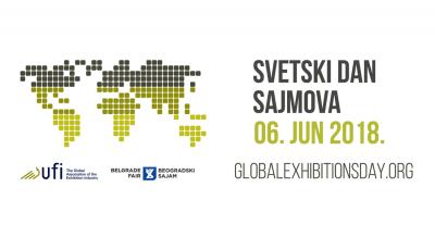 Svetski dan sajamske industrije (Global Exhibition Day)