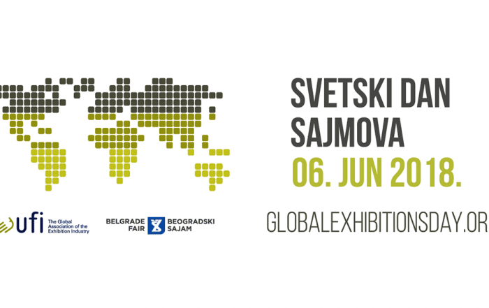 Svetski dan sajamske industrije (Global Exhibition Day)