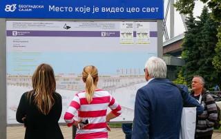 Београдски сајам - члан глобалне моћне породице