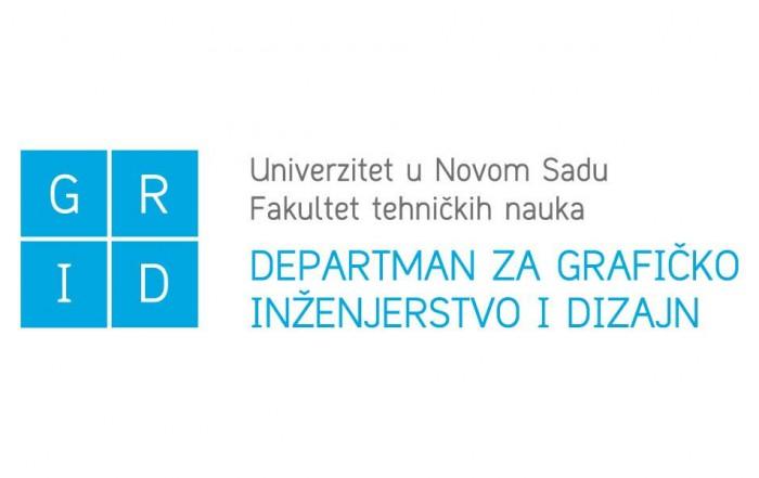 GRID - grafičko inženjerstvo i dizajn, Novi Sad