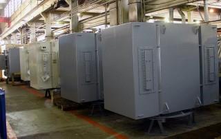 ATB SEVER - Motori za nuklearne elektrane