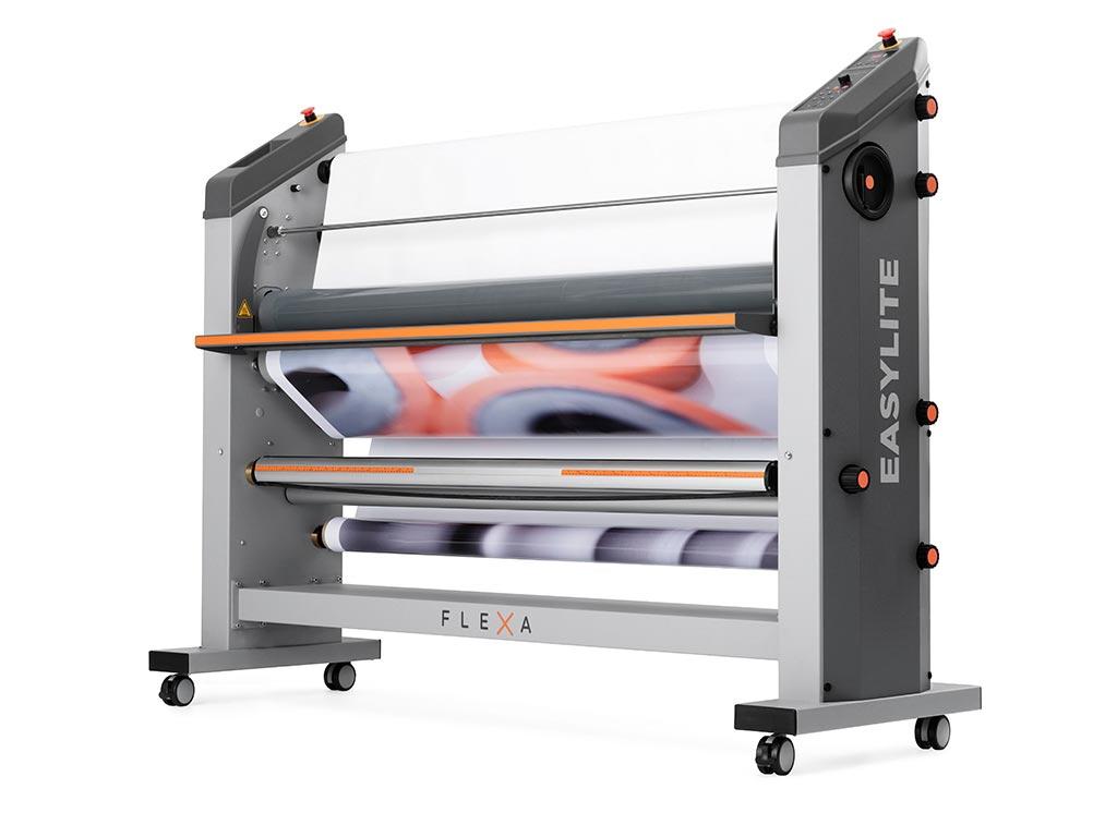 Easy Lite - laminator za laminaciju pločastih i fleksibilnih materijala