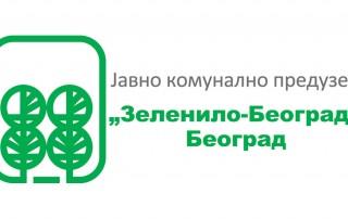 JKP Zelenilo - Beograd