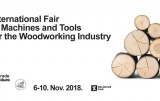 Sajam mašina i alata za drvnu industriju