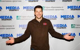Media market i Sajam obrazovanja proslavili uspeh