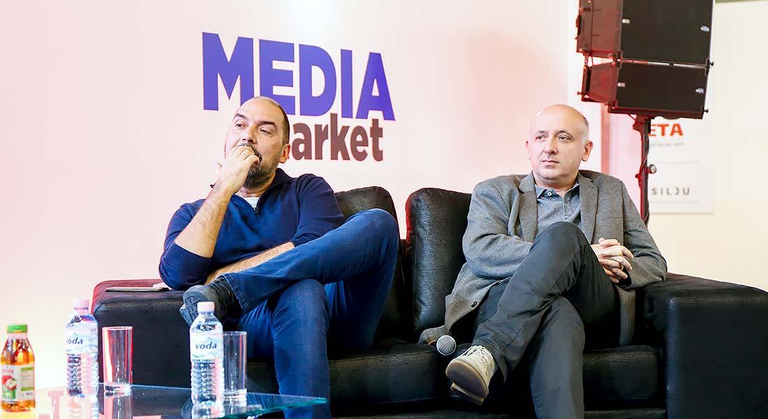 Borba za nezavisnost medija - satira se najmanje cenzuriše jer je vlast ne shvata