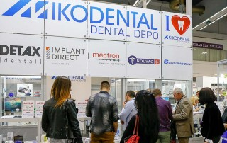 Mikodental na sajmu Medident 2017.