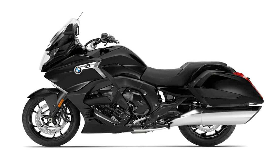 BMW i Honda - tri premijere