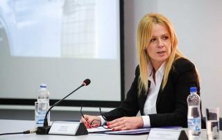 DANKA SELIC, generalna direktorka Beogradskog sajma