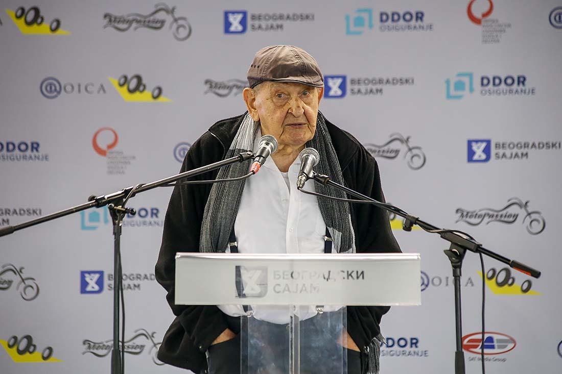 glumac Vlasta Velisavljević