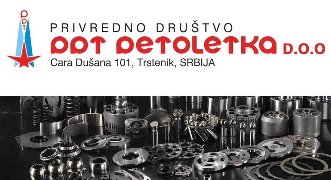 PPT - Petoletka d.o.o.