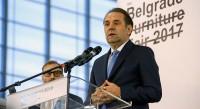 Ministar trgovine, turizma i telekomunikacija Rasim Ljajić