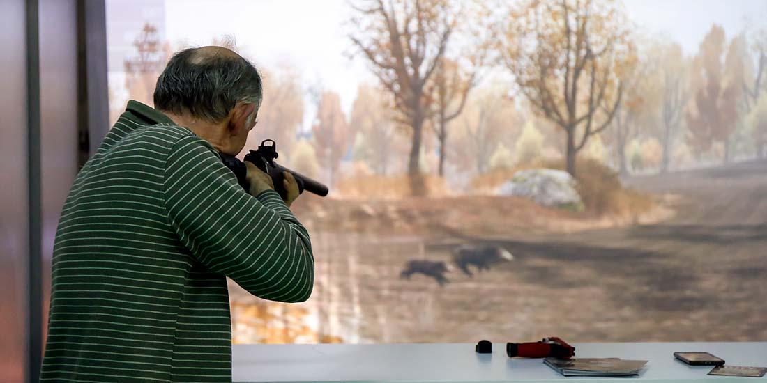 Sajam nautike, lova i ribolova
