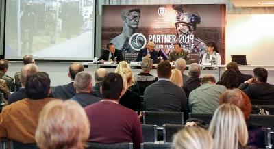 Konferencija povodom sajma NVO PARTNER 2019