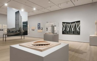 Belgrade Fair and Technical Fair Presented at The Museum of Modern Art in New York