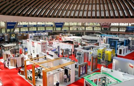 45. Međunarodni sajam građevinarstva