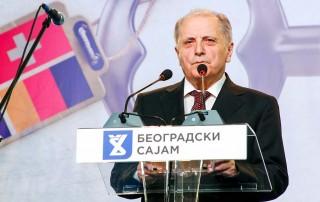 Akademik Miro Vuksanović