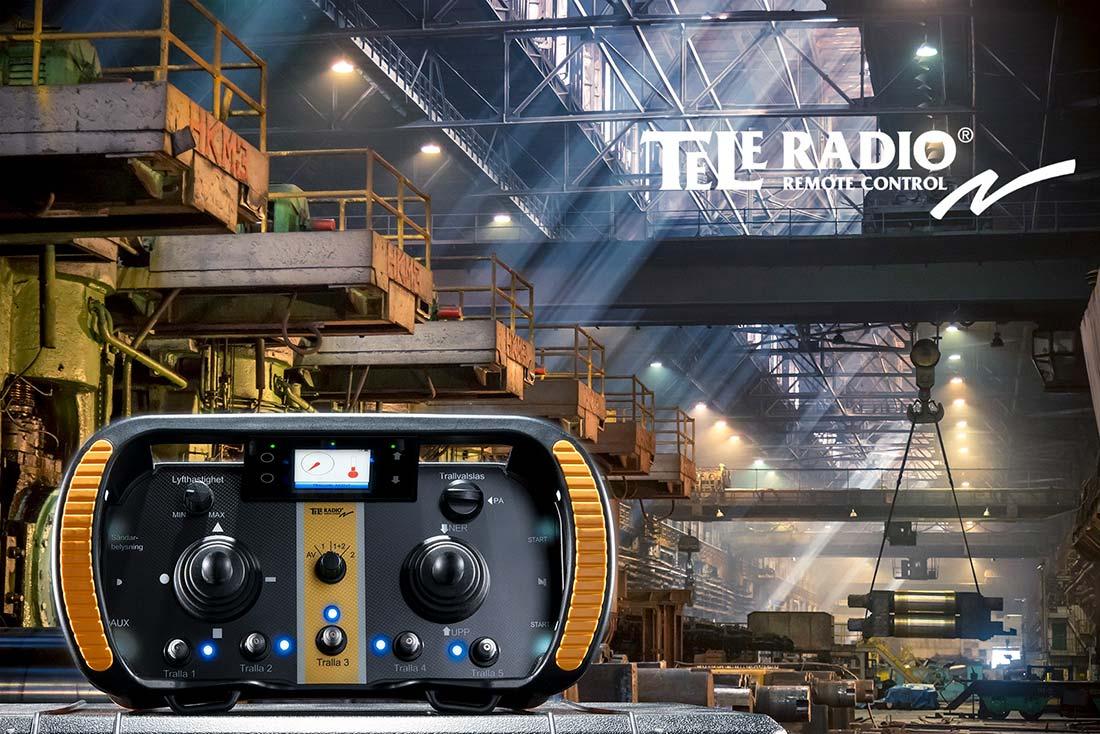 Tele Radio Balkan