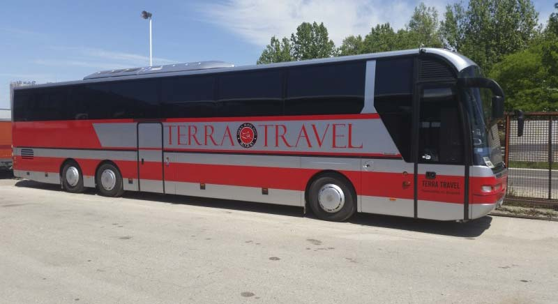 Terra Travel
