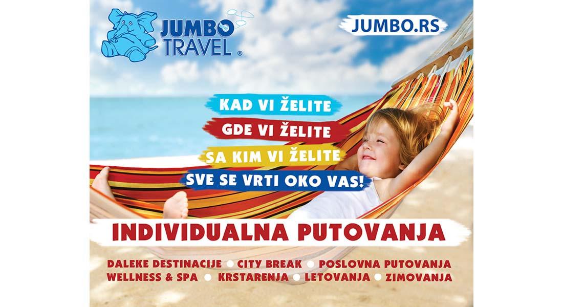 Јumbo Тravel