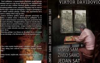 Psihološka drama iz pera Viktora Davidovića